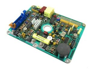 Used Thayer Scale D 32912d Transmitter Board D32912d