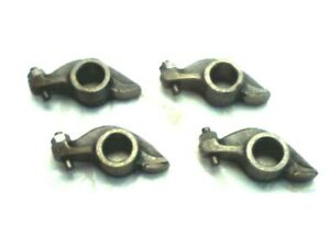 Set Of 4 Engine Rocker Arms For 1974 1989 Chrysler Plymouth Dodge 2 0l 2 6l