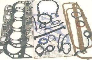 Full Set Of Gaskets For Chevrolet 396 402 427 454 1979 1969 Big Block