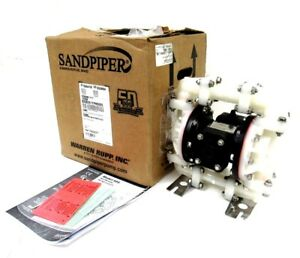 New Sandpiper S05b2k1tpns000 Diaphragm Pump