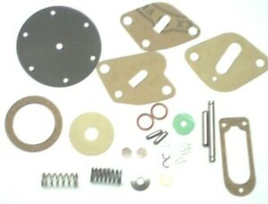 Fuel Pump Rebuild Kit For The Ac Pumps 1929 1930 1931 1941 For Unleaded Gas