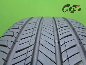 1 High Tread Tire 225 50 17 Hankook Kinergy Gt 94v 80 Volkswagen Nopatch 47058