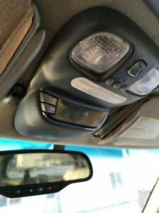 Console Front Roof With Sunroof Fits 00 01 Blazer S10 jimmy S15 183726