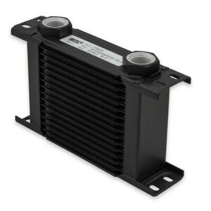 Earl S Engine Oil Cooler 216erl Ultra Pro Narrow