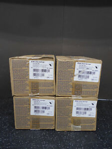 Lot Of 4 Bd 309661 20ml Luer Lok Syringes No Needle 40 bx 160 Total