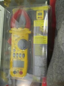 Sperry Instruments Dsa600trms True Rms Clamp Meter 600a