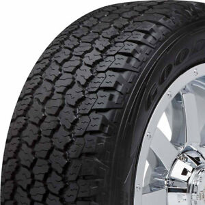255 70r16 Goodyear Wrangler All Terrain Adventure Kevlar Tire 255 70 16 Tire