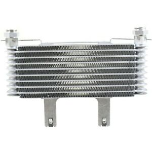 New Oil Cooler For Chevy Chevrolet Silverado 2500 Hd Sierra Gm4050106 89040217
