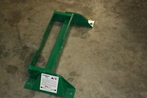 Greenlee Floor Mount Mounting Bracket For 6500 6800 Wire Puller Cat 00865