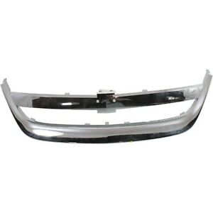 Capa Grille Trim Grill Chrome Chevy Chevrolet Cobalt 05 10 Gm1202100c 15247433