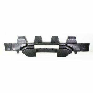 Bumper Absorber For 2010 2012 Ford Taurus Impact Plastic Rear