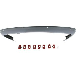 Rear Valance For 2007 2009 Mercedes Benz E350 Wagons W Parktronic Primed