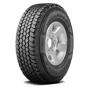 2 Goodyear Wrangler All terrain Adventure With Kevlar 265 70r16 112t At A t Tire