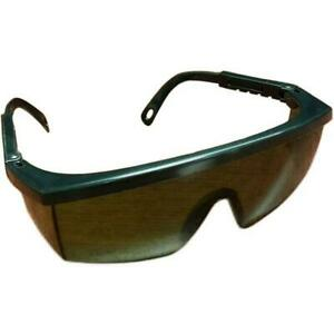 Mettler Protective Uvex Glasses 1 Pair