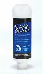 Usc 26116 Blaze Glaze Finishing Putty