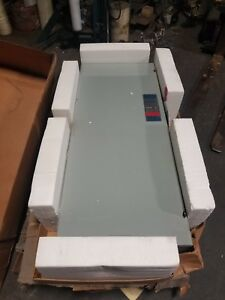 New Thomas Betts 400 Amp Non fused Safety Switch 600v 350 Hp 3 Phase H365 tb