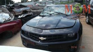 Automatic Transmission 6 Speed Opt Myb V6 Fits 12 Camaro 783467