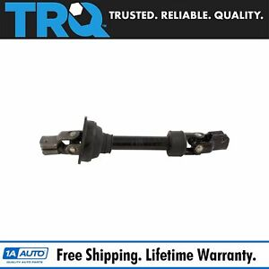 Steering Column Intermediate Shaft With Coupler For Toyota Camry Es350 New
