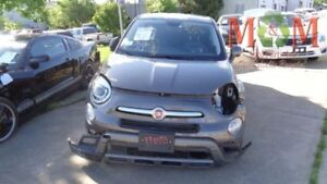 Engine Gasoline 2 4l Vin T 8th Digit Engine Id Ed6 Fits 16 Fiat 500 1094382