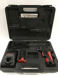 Snap On Cts561 Cordless 1 4 Screw Gun 7 2v W Case Charger