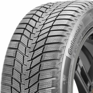 225 65r17xl Continental Wintercontact Si Winter 225 65 17 Tire