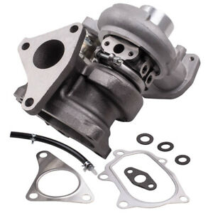 Td04l 49477 04000 Turbo Charger Fit For Subaru Impreza Wrx Gt Ej255 Engine 08 14