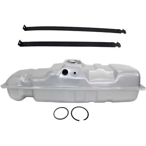 Fuel Gas Tank With Straps 25 Gallon For Chevy Gmc C1500 K1500 C2500 K2500 C3500