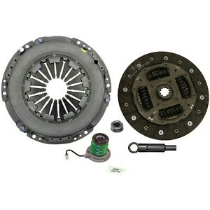 Perfection Clutch New Kit Ford Mustang 2007 2010