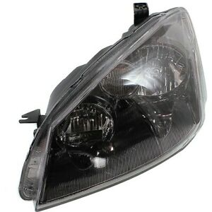 Hid Xenon Headlight Headlamp Driver Side Left Lh For 05 06 Nissan Altima