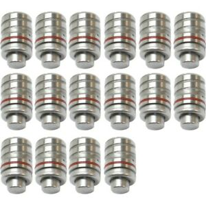 New Set Of 16 Valve Lifters For Subaru Legacy Impreza Mazda Protege Accent Rodeo