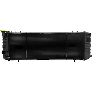 2671 Csf New Radiator Ch3010186 52028132 52028133 5207 9682 hd 895 2004 921
