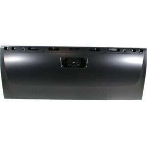 Tailgate For 2007 13 Chevy Silverado 1500 sierra 1500 Fleetside styleside Capa