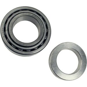 Beck Arnley New Wheel Bearing Rear Inner Interior Inside For Chevy Olds Le Sabre