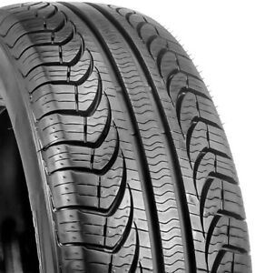 Pirelli P4 Four Seasons Plus 205 55r16 91t As A S Tire