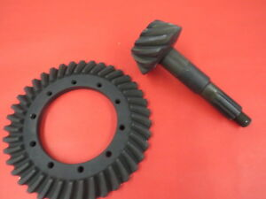 1948 50 Ford F 1 Pickup 1949 50 Mercury 3 54 Ring And Pinion Set 8c 4209 Hs