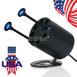 Usa Dental Ar Heater Composite Resin Heat Composed Material Warmer Flow