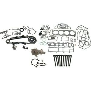 Timing Chain Kit For 85 95 Toyota Pickup And 1985 95 Toyota 4runner