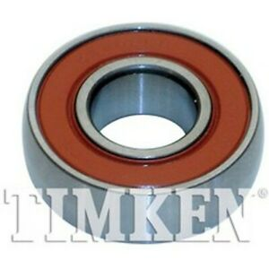 208sl Timken New Output Shaft Bearing Rear Outer Exterior Outside For Chevy Olds