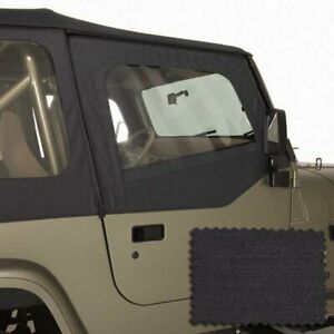 Rugged Ridge 13716 15 Door Skin For 1988 1995 Jeep Wrangler yj Set Of 2