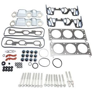New Kit Head Gasket Set For Chevy Chevrolet Equinox Pontiac Torrent 2006 2009