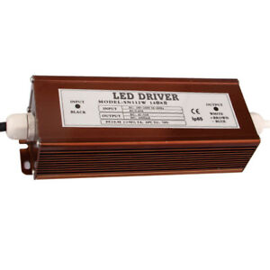 112w 2400ma Constant Current Power Led Driver Dimmable Ac85 265v Waterproof