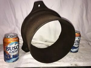 2 1 2 12 Hp Hercules Economy 8 Pulley For Hit Miss Gas Engine