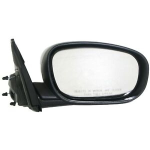 Power Mirror For 2006 2010 Dodge Charger 2005 2010 Chrysler 300 Right Heated