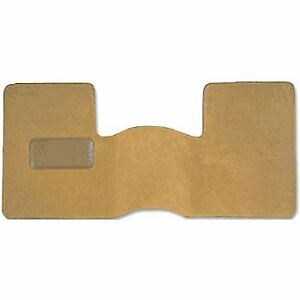 Newark Auto Products New Floor Mats Carpet Front Tan Bronco Ford Ii 1984 1990