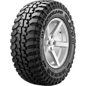 4 New Radar Renegade R5 M T Lt32x11 50r15 113q 6 Ply Mt Mud Terrain Tires