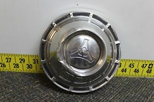 Mopar Oem Dog Dish Center Hub Cap 1966 1968 Dodge Coronet R T Charger Svm32 B