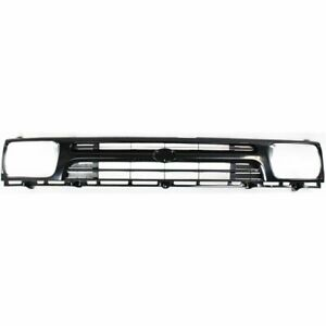 Grille New For Toyota Pickup Truck 1992 1995 To1200127 5311135080
