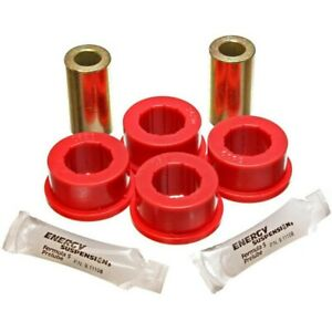 Energy Susp New Track Rod Bushings 2 Arm Set Rear For Ford Mustang 2005 2014
