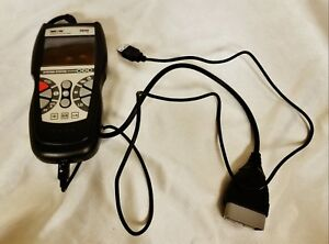 Innova Diagnostic Code Reader 3040d With Abs Live Data Free Shipping