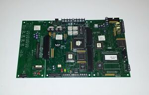 Gamewell Gv mp Voice Evacuation Fire Command System Mfp Dcc Asc Main Boards